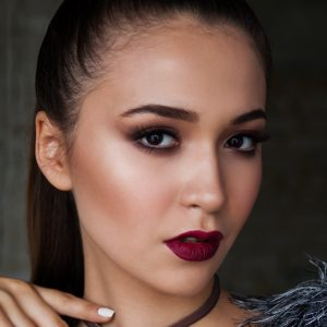 Perfekt schminken - Größere Augen schminken