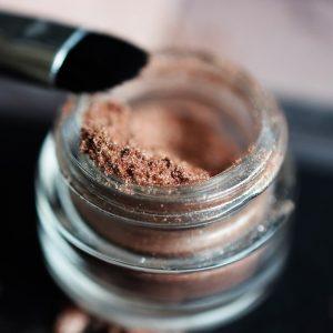 Perfekt schminken - Bronzing
