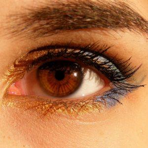Schminktipps für größere Augen - Schminktipps für die Augen